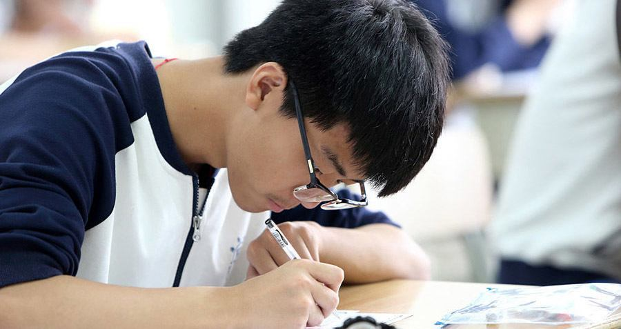 Gap Year No Longer Just For Students How To Plan A Gap Year Directions To Build Your Gap Year Gaokao The Terrifying Chinese College Entrance Exam