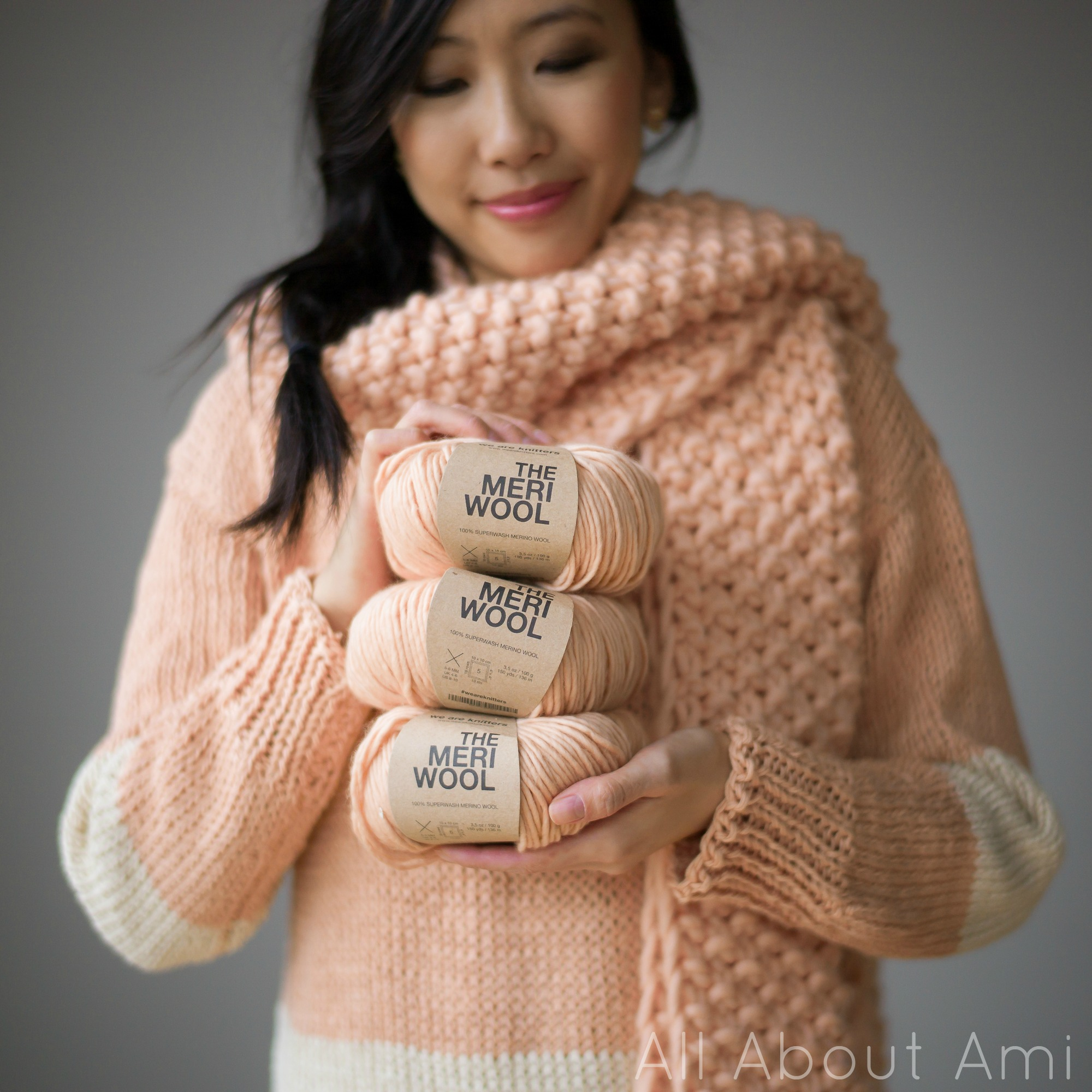 We Are Knitters We Are Knitters Meriwool All About Ami