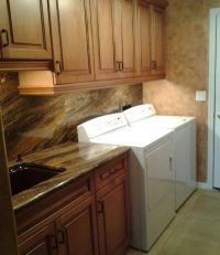 Laundry/Pantry | All About Closets, Inc.