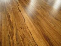 Coconut flooring vs strand woven bamboo flooring | All ...