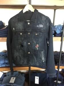 Indigo Istanbul's Original Collecstiond Denim Jackets
