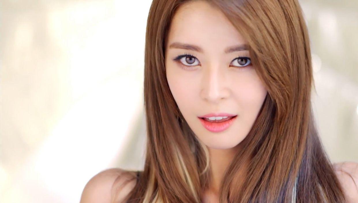 1920x1080 Wallpaper Girl Member Profile Nara Hello Venus K Pop Girl Groups 101