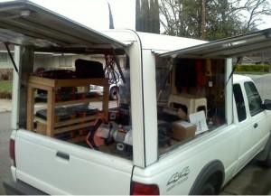 Mobile Locksmith Service trucks pic 2