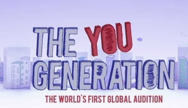 the you generation