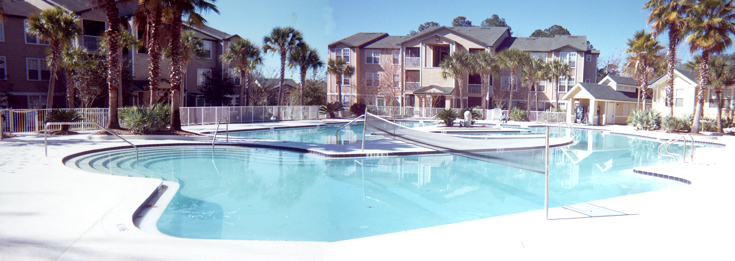 Pool service and pool cleaning commercial residential for Commercial pools