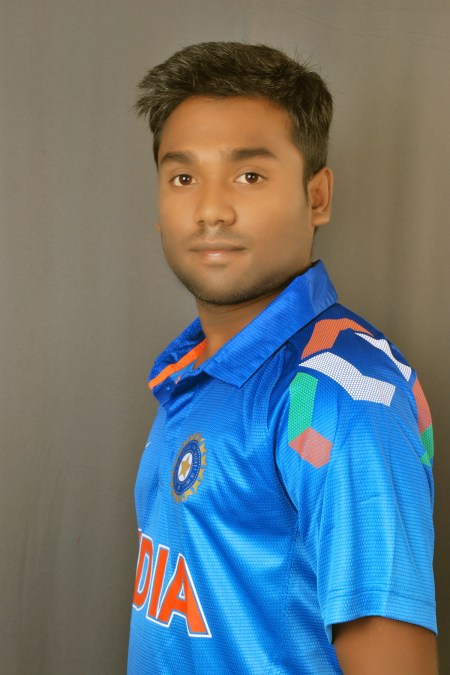 Young Fast Bowlers In India