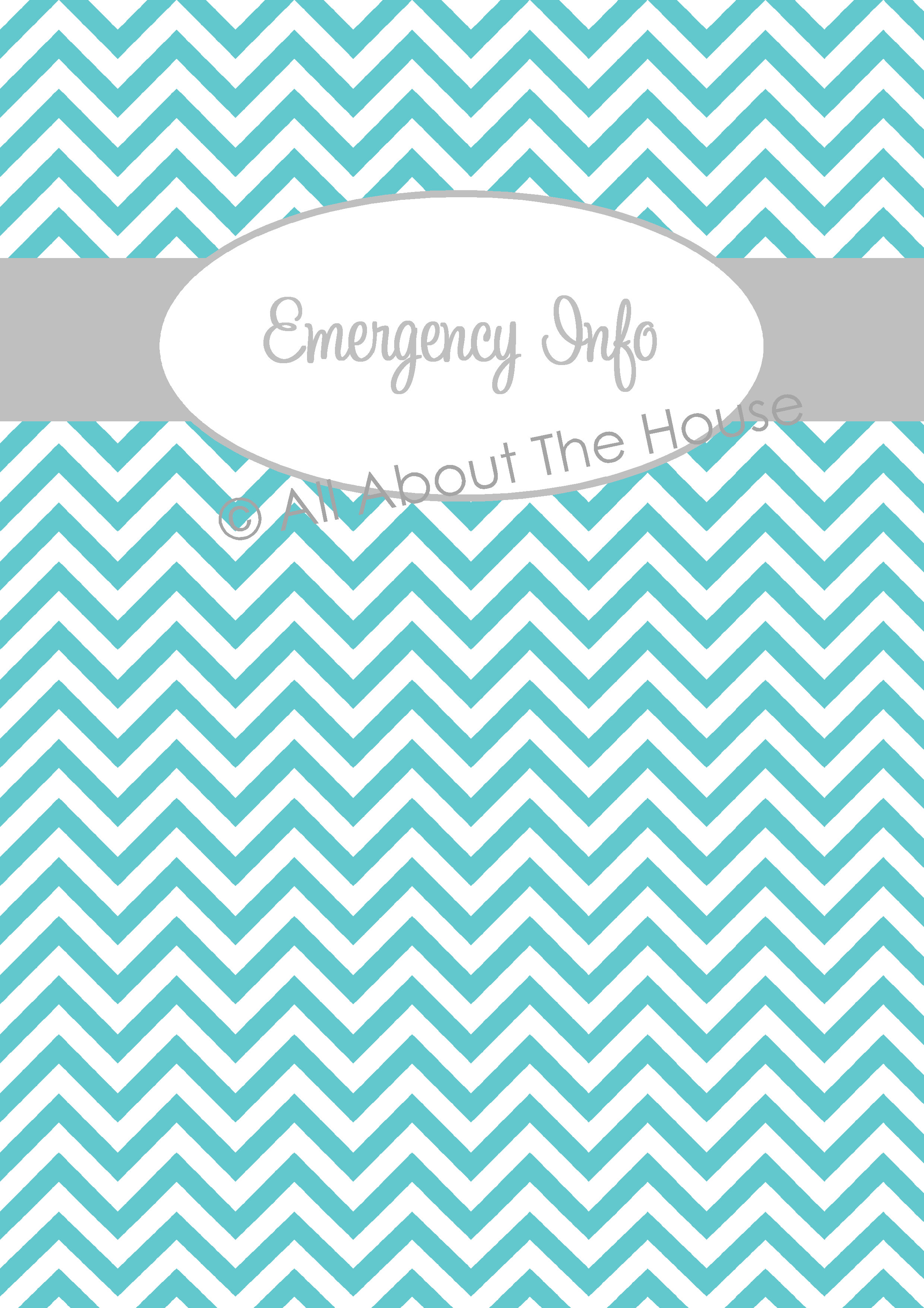 chevron background for word
