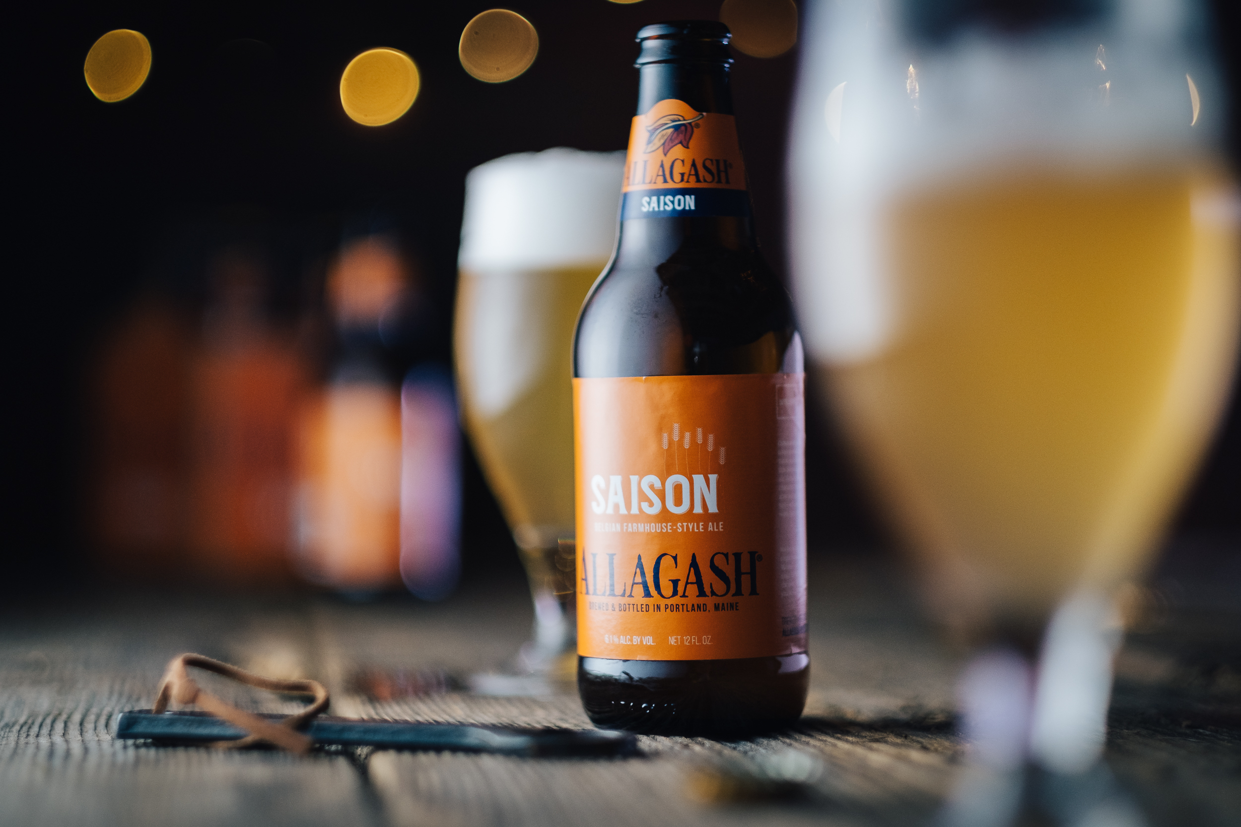 Saison Belgian Farmhouse Ale What Is A Saison Allagash Brewing Company