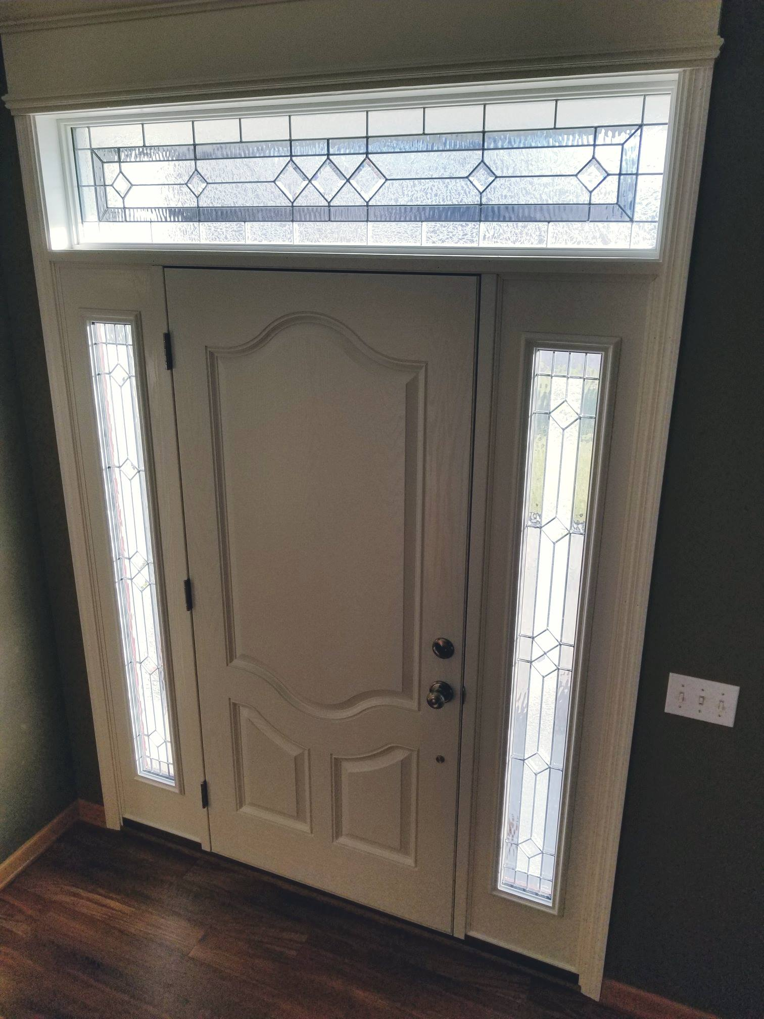 Entrance Doors Entrance Doors All American Window Door Co