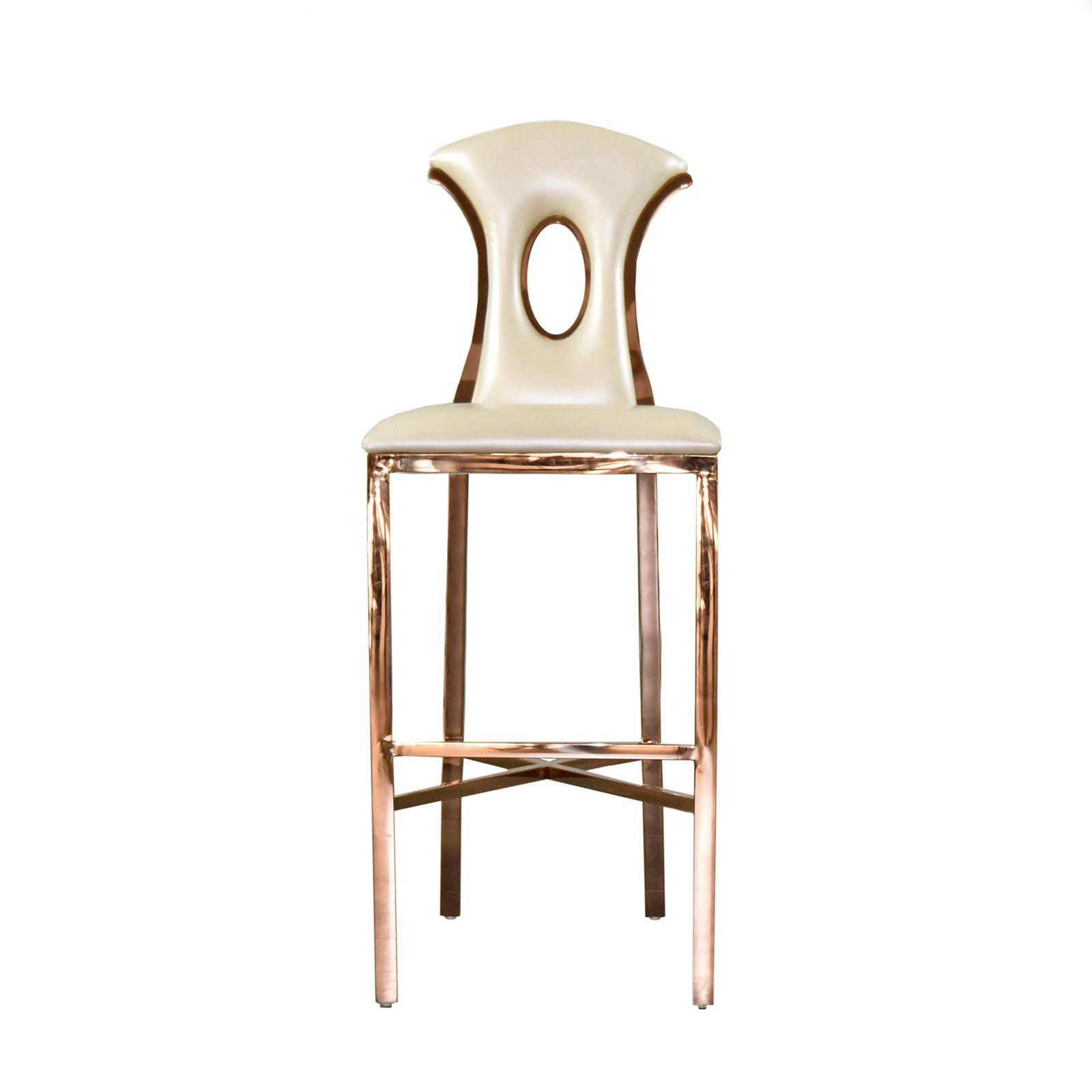Luxury Bar Stools Luxury Bar Stool Onyx