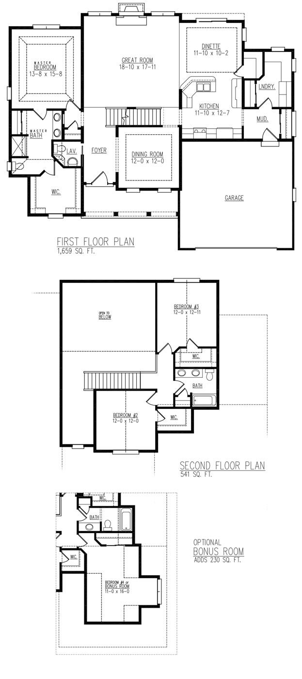 wisconsin milwaukee allan builders seville home plan house plans showcase idea homes hampton lake concept home collection