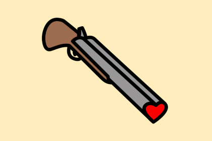 Rifle Love