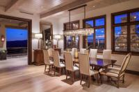 Lights in Dining Rooms - AllArchitectureDesigns