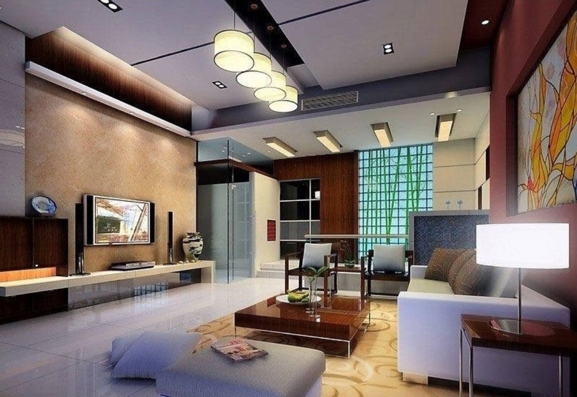 Cool Living Room Lights Living Room Lighting Designs Allarchitecturedesigns