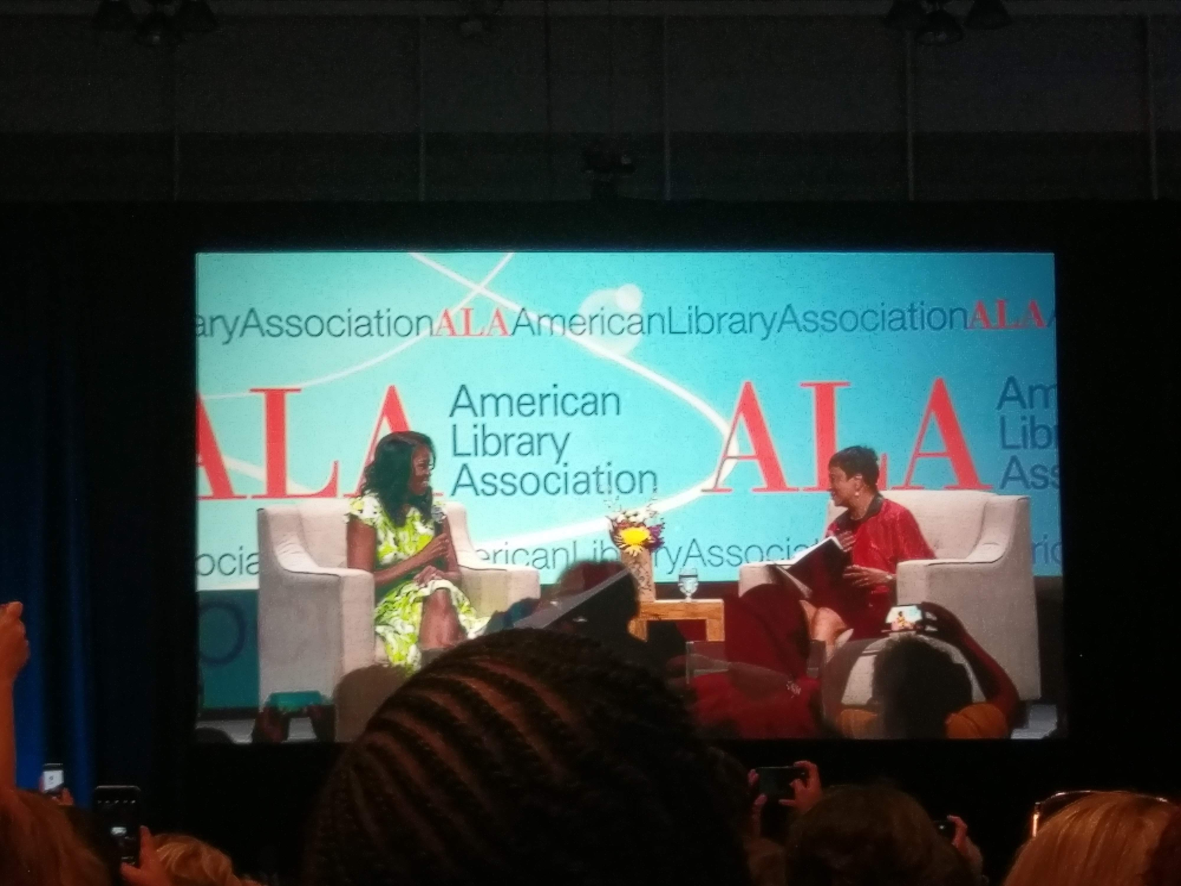 American Library Association American Library Association Ala Conference In New Orleans All
