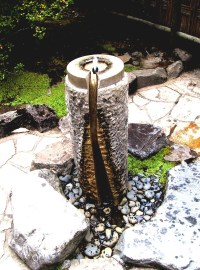Backyard Drinking Water Fountains | Backyard Design Ideas
