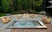 Why Outdoor Jacuzzi Hot Tubs are so Popular | Backyard ...