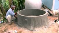 DIY Small Swimming Pool | Backyard Design Ideas
