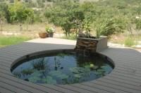Garden Fish Pond Kits | Backyard Design Ideas