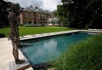Natural Swimming Pools DIY | Backyard Design Ideas