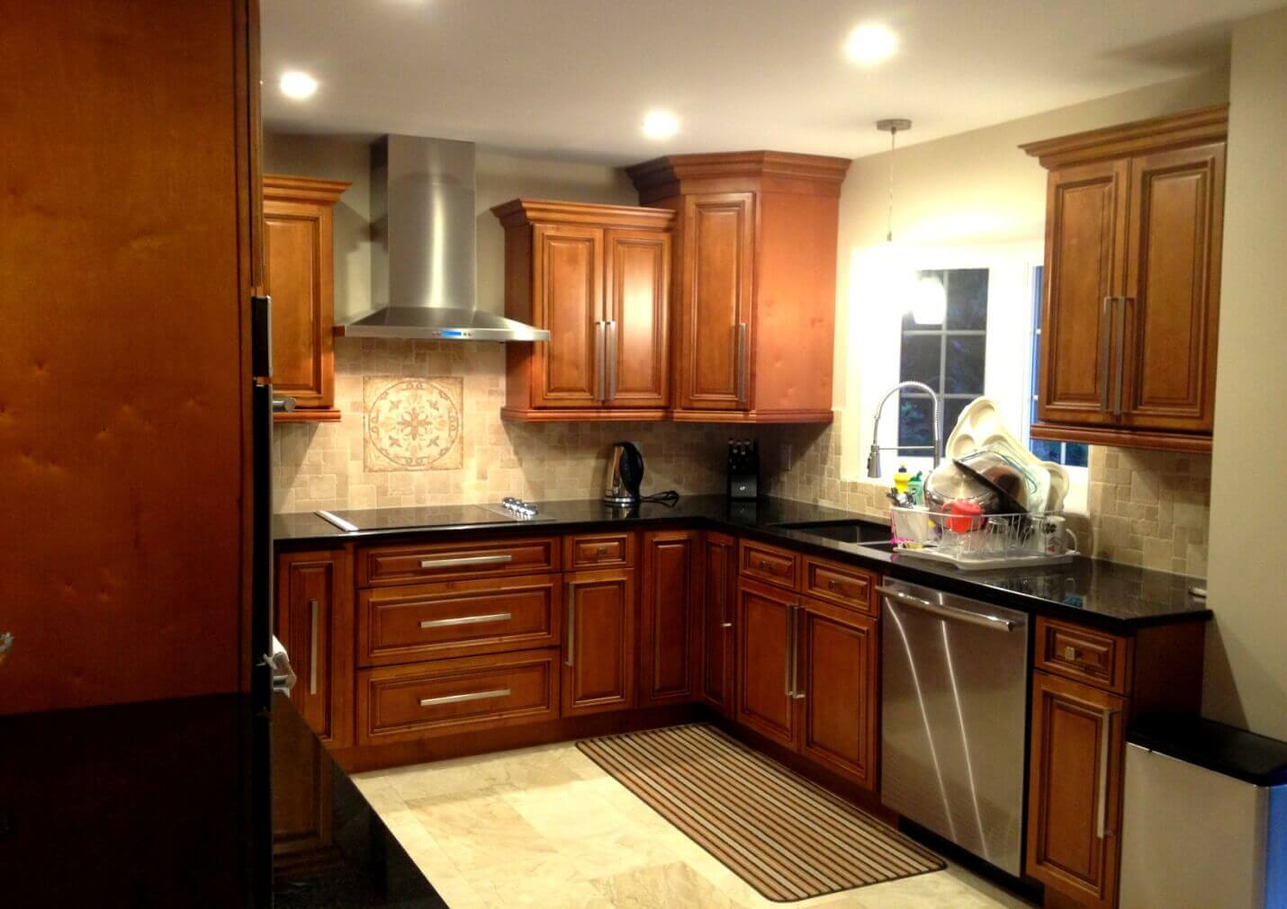 specialties walnut kitchen cabinets walnut kitchen cabinets here are some points that will tell you about the specialty of walnut kitchen cabinets