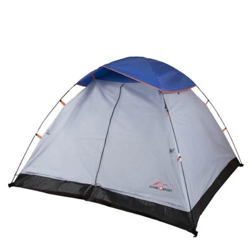 Medium Of A Frame Tent