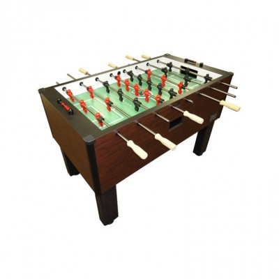 Shelti Pro Foos II Deluxe Pro Series Home Foosball Table | All Court Sports