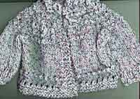 Over 100 Free Baby Knitting Patterns At Allcraftsnet