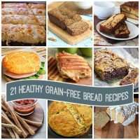 21 Grain-Free Bread Recipes You Need To Try