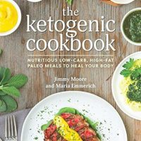 Low Carb Stromboli and The Ketogenic Cookbook Review