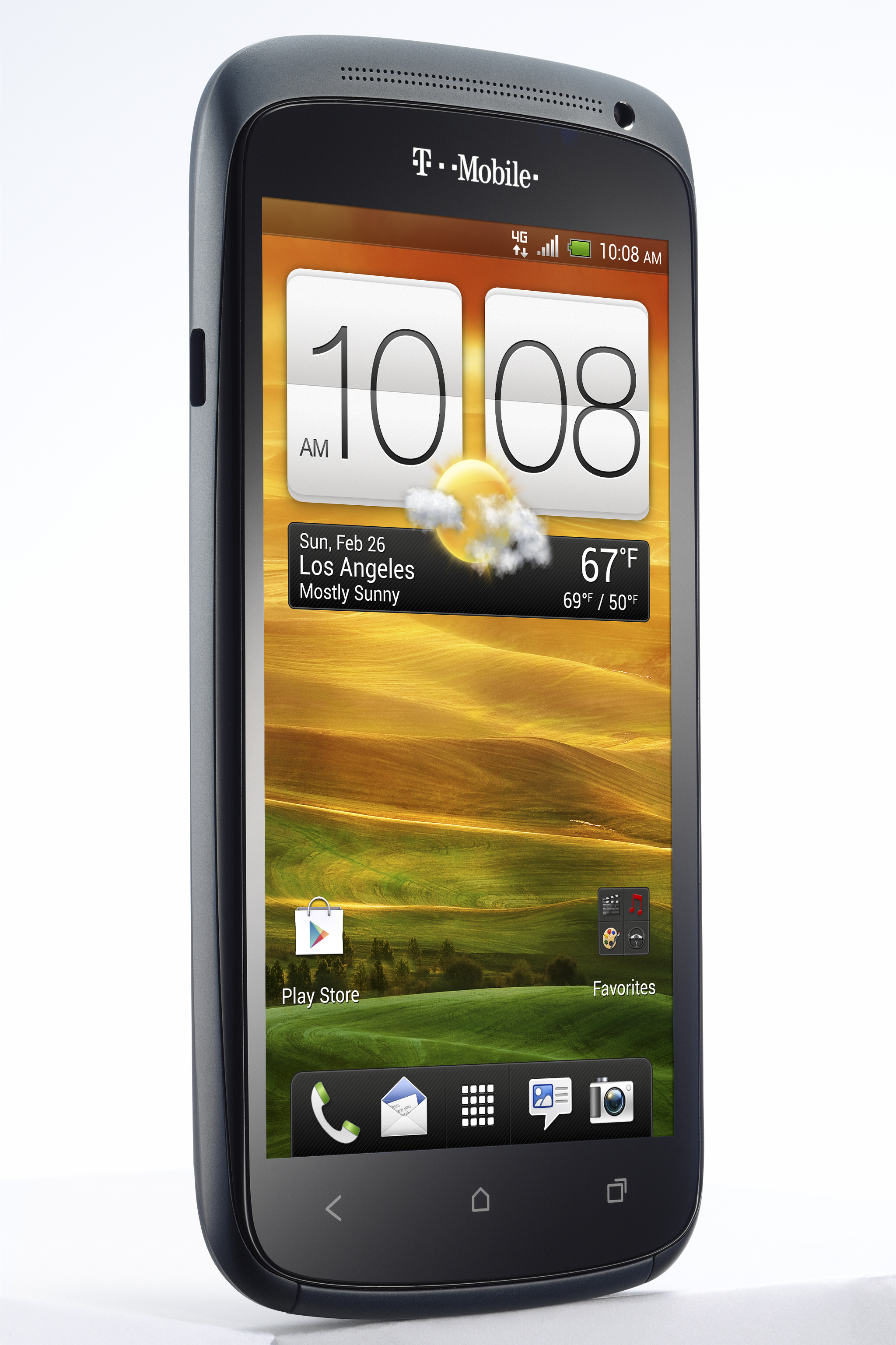 Phone S On The Mobile T Mobile To Launch Htc One S Smartphone April 25