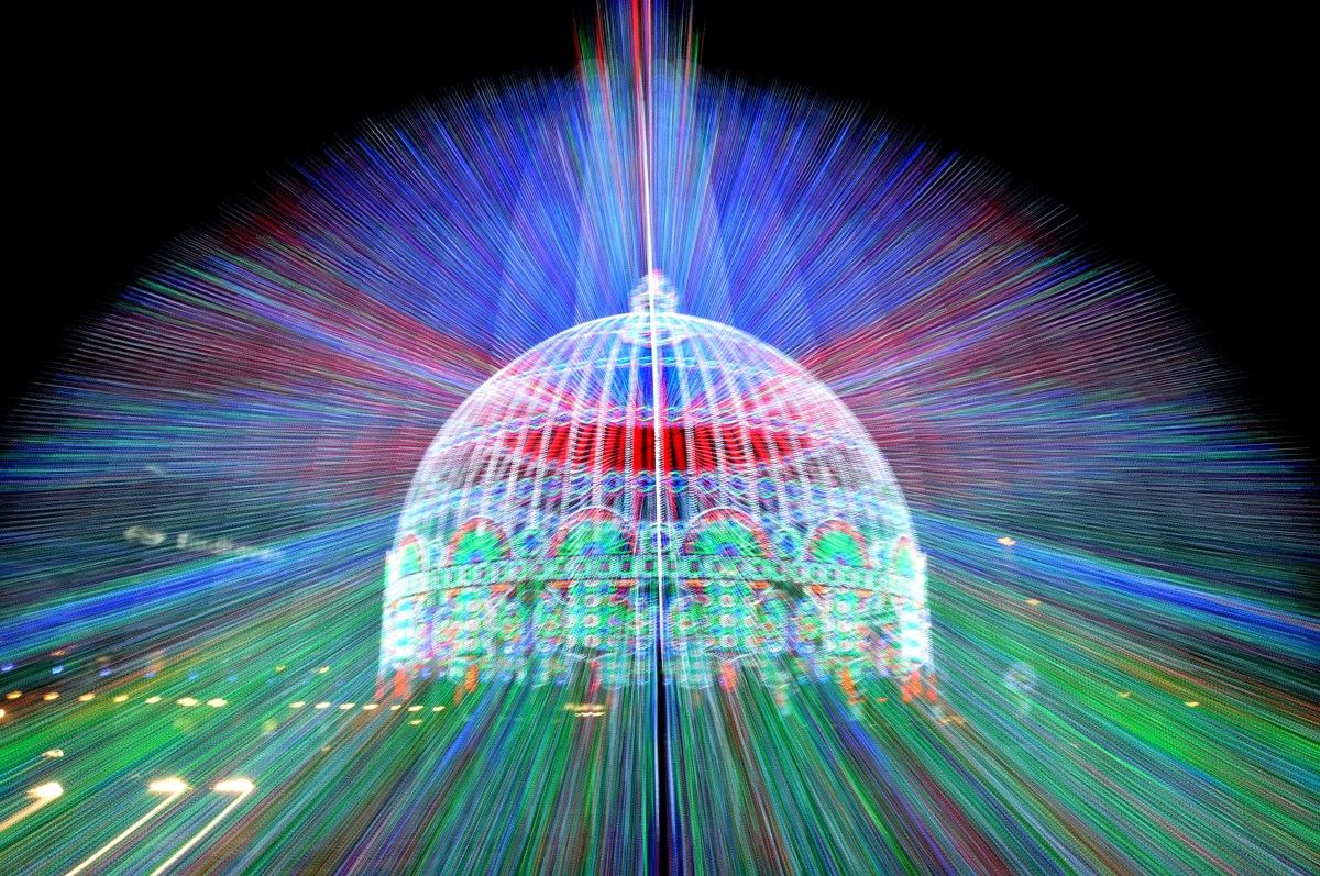 Glow 2016 Glow Eindhoven A Masterful Light Show All Things Dutch