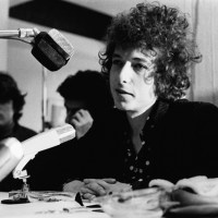 April 28: Bob Dylan  Klas Burling Interview, Stockholm, Sweden,1966