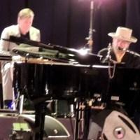 Bob Dylan: Soon after Midnight, Brooklyn 2012 (Video)