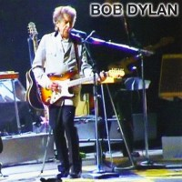 March 28: Bob Dylan - Don't Think Twice, It's All Right, Stockholm 2007