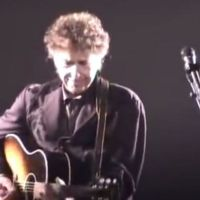 Bob Dylan: Don't Think Twice, It's All Right, Atlantic City, New Jersey 27 February 1999 (Video)