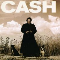 April 26:  Johnny Cash  American Recordings was released in 1994