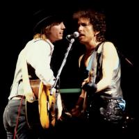 Feb 25: Bob Dylan - Knocking On Heavens Door, Sydney 1986