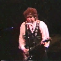 Bob Dylan @ Hammersmith - London, England February 8, 1990 (full concert video)