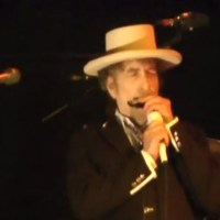 Bob Dylan: Forgetful Heart, London 2011