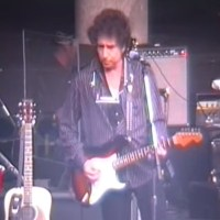 Bob Dylan: If Not For You, Lyon 1994