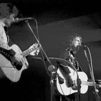 Classic Concert: Gene Clark and Roger McGuinn Mar 4 1978 Capitol Theatre