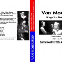 Classic concert: Van Morrison Capitol Theatre Oct 6 1979