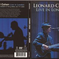 Leonard Cohen: Live in London (2009)