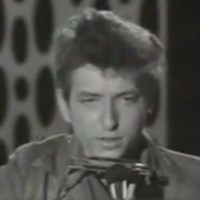 Bob Dylan: The Lonesome Death Of Hattie Carroll, Los Angeles 1964 (video)