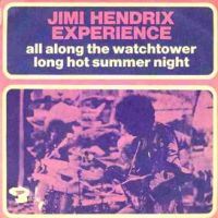 The Best Dylan Covers: Jimi Hendrix - All Along The Watchtower
