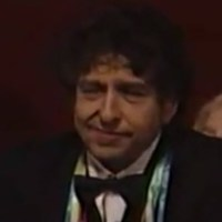Dec 7: Bob Dylan @ White House & John F. Kennedy Center - 1997