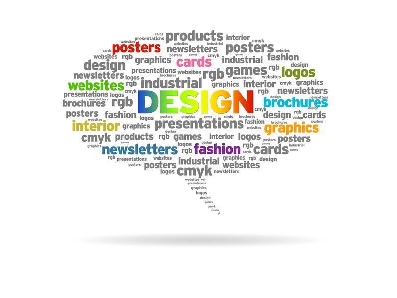 Graphic design trends Allee Creative