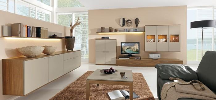 ▷ 25 modern gestaltete Wohnzimmer - wohnzimmer bilder modern