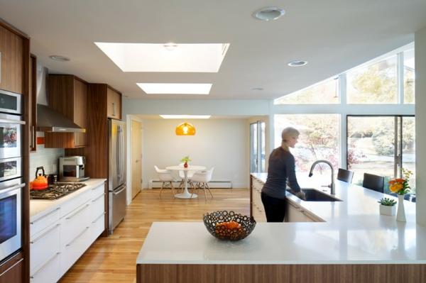 Beistelltisch Design Kreten Innen Ausenraume - Design